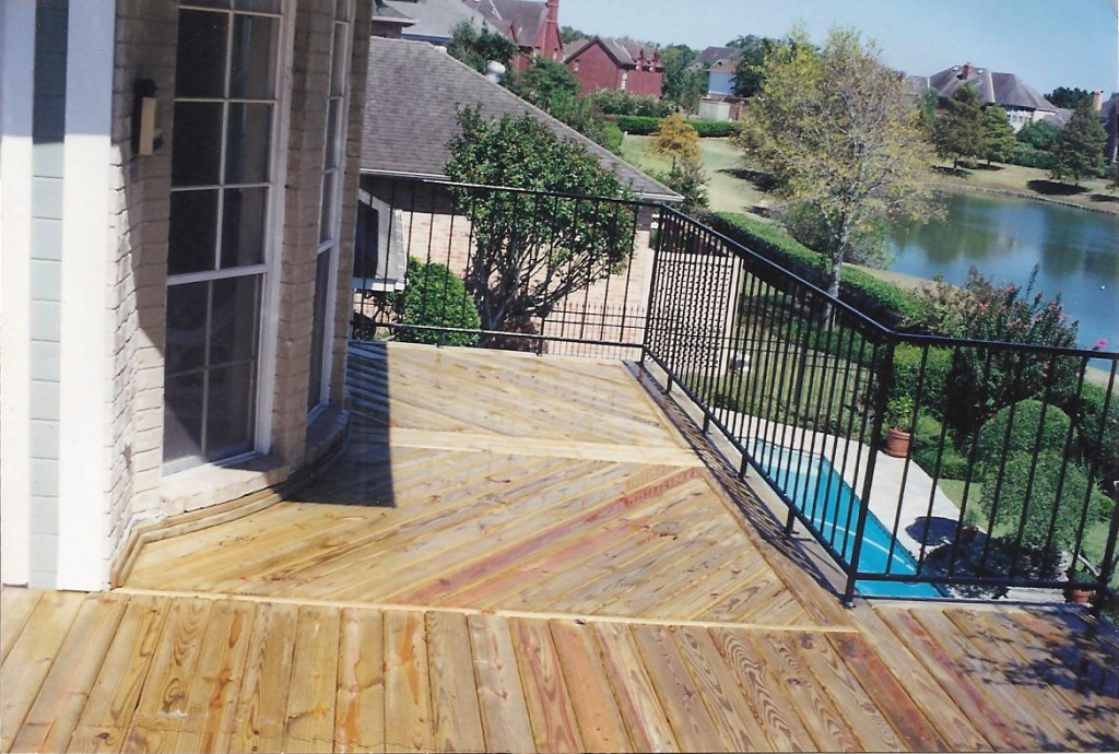 Decks Gazebos And More Waterfront Build And Repair Services