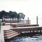 Steps in Water 001