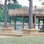 Upper and Lower Deck, Swim Platform, Two Lifts 001
